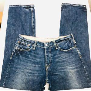 X2 Denim Labs - men's jeans - size 34/32